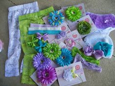 Tatum would be all over the purple things! My Miss Priss Boutique: June Giveaway!!!!!