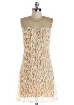 Grand Garlands Dress | Mod Retro Vintage Dresses | ModCloth.com