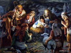 James Seward - Immanuel-God With Us
