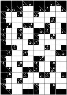 Number Logic Puzzles: 20245 - Kakuro size 8