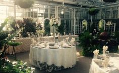 Weddings & Receptions | Meijer Gardens