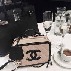 Imagem de chanel, fashion, and luxury