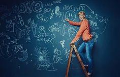 Crie sua vida!   Como o coaching pode apoiar seus objetivos: http://julianaggarcia.com.br/como-o-coaching-funciona/