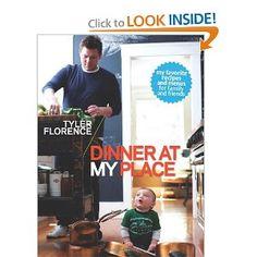 love Tyler Florence.. great cookbook