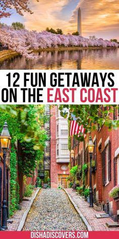 Weekend Getaways For Couples, Best Weekend Getaways, Couples Vacation, Weekend Vacations, Vacation Places, Weekend Trips, Vacation Spots, Vacation Destinations Couples, Romantic Vacations