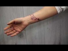laurelarth-tattoo.fr tatouage-bracelet-le-modele-de-bijou-de-peau-par-laurelarth-tattoo