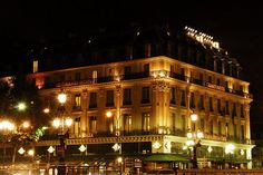 Paris Le Grand - Hotel Intercontinental - Luxury and prestige in the heart of Paris. Description from vebidoo.com. I searched for this on bing.com/images
