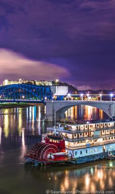 Top 25 things to do in Chattanooga!