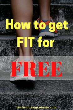 Here is an awesome post if you are looking for fun ways to get fit for FREE! You don't have to spend a ton of money to get a hot bod. There is something for everyone whether you are new to working out or if you're just looking for some creative new ideas! Check it out.