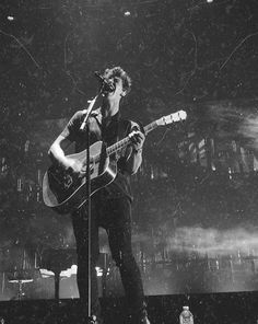 Shawn in Montreal