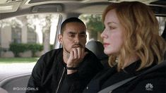 Find the best & newest featured Good Girls GIFs. Search, discover and share your favorite GIFs. The best GIFs are on GIPHY. Good Girl Bad Boy, Cool Girl, Girls Season 4, Good Girl Quotes, Montana, Just Beautiful Men, Bad Boy Aesthetic, Girl Gifs, Christina Hendricks