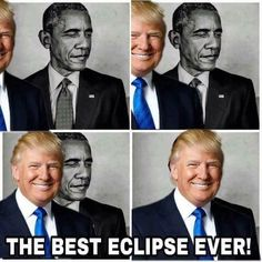 Perfect Eclipse!!!