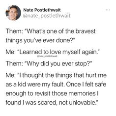 Emotional Stress, Mental And Emotional Health, Emotional Healing, The Awful Truth, Love Me Again, Riding Quotes, Emotional Awareness, Philosophical Quotes, Everyday Quotes