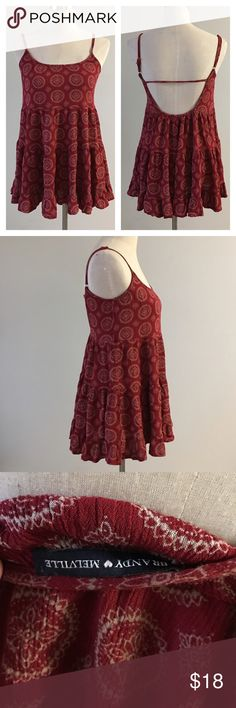 💥FLASH SALE💥 Brandy Melville Boho Print Tunic Brandy Melville Boho Print Tank Tunic. One size. Would fit a small-medium best. In good condition. Please see pictures. Thank you for looking at listing. Feel free to ask questions :)!   ✨⭐️️Bundle and save!⭐️✨10% off 2 items, 20% off 3 items & 30% off 5+ items!   •Sorry no trades. •No modeling. •No Low balls 🙅🏻 please and thank you! (CC) Brandy Melville Tops Tunics