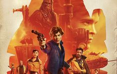 Solo – The Movie We Didn't Know we Needed