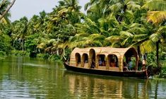 Trip Corner is offering the best Kerala Backwaters Tour Packages in India at very affordable price. Here you can also book Kerala Backwaters Holiday Tour Packages Online in India. Kerala Travel, India Travel Guide, Kerala Tourism, Tourist Places, Places To Travel, Places To Visit, Kerala Backwaters, Honeymoon Places, Honeymoon Packages