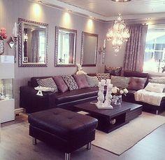 65 Best L Shaped Living Room Images In 2019 Cottage