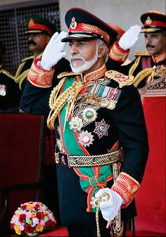 H.M Sultan Qaboos Bin Said As-Said of Oman--No. 10--Age: 71--Net worth: £ 6 Billion - Plus--Qaboos Bin Said, the Sultan of Oman, His riches are accounted to surplus oil production, He owns a 500 ft yacht, and the Al Alam Royal Palace, the residence of the Sultan, which overlooks the serene Muscat harbour. The  regal palace is an exquisite marvel of art and architecture. His wealth is based upon Oil reserves, global properties, global investments and international family interests.