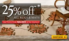 Day Left, Shop Now, January, Coding, Rugs, Farmhouse Rugs, Floor Rugs, Rug, Carpets