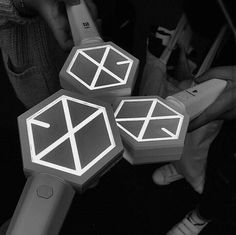 EXO Lightstick ❤