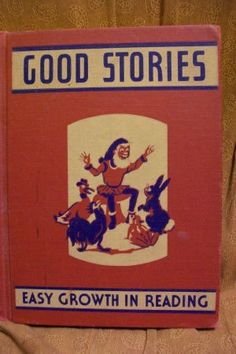 Some of the stories inside ........THE MONKEY AND THE MIRROR.....  THE RUBBER CIRCUS.......BUSHY TAIL AND CHATTER BOX.....THE FROGS SECRET....THE FROG AND THE RED BIRD....MR.AND MRS BANTAM AND THE FOX....RED ROOSTERS TRICK....WHO LOOKS FUNNY? ....THE BROWNIES AND THE SAND-MAN....A CHRISTMAS STORY.....FUZZY RABBIT'S EASTER CARDS.