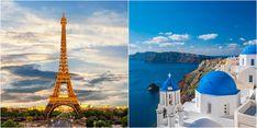 Καλοκαίρι: Ελλάδα vs Εξωτερικό