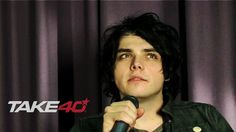 60 Gerard Way Gifs You Need In Your Life