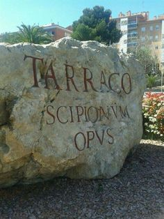 Tarragona, Catalonia.