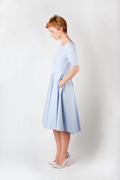 BekkiBraunBerlin - Nice dress