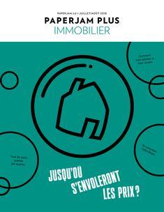 PAPERJAM PLUS - IMMOBILIER - 07-08/2018