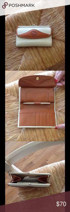 Wallet New Dooney& Bourke all weather leather billfold . Dooney & Bourke Bags Wallets