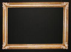 Cornice rettangolare - Luigi XIV