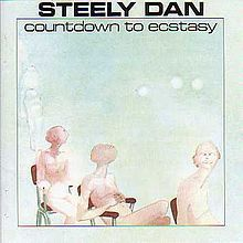 "Steely Dan, ""Countdown to Ecstasy"""