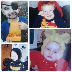 Michael Halloween