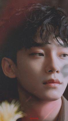 "Chen - ""Dear my Dear"" Teaser Baekhyun, Exo Chen, Waiting For Baby, Kim Jongdae, Exo Ot12, Kpop Exo, Exo Members, Kpop Groups, Heartbeat"