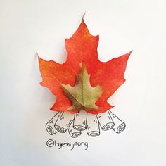 Loveable Creations Made of Everyday Objects Hyemi Jeong 15