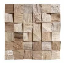 Panele Drewniane Buk Europejski Kostka Lupana 3d Natural Wood Panel Wood Paneling Wood Natural Wood