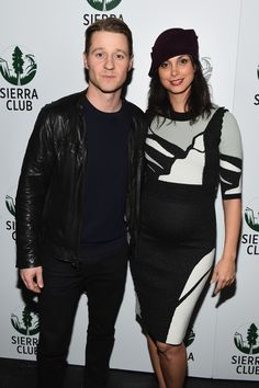 Morena Baccarin Photos - Sierra Club's Act in Paris, A Night of Comedy and Climate Action - Zimbio