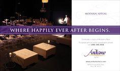 Andiamo-Novi Michigan Wedding Venues, Detroit Wedding, Detroit Area, Bat Mitzvah, Happily Ever After, Reception, Wedding Day, Place Card Holders, Ring