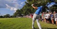 Dustin Johnson Moves a Step Closer to FedEx Cup Title