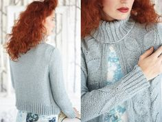 vogue knitting...Winter 2012/13 Fashion Preview