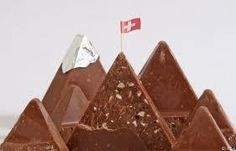 Switzerland + Chocolate