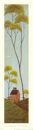 Warren Kimble - Spring