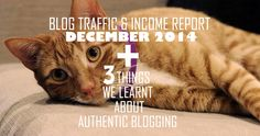Behind-the-scenes blog traffic & income reports with tons of blogging tips, strategies, and notes! From the blog My Wife Makes! I LOVE this blog!! Great recipes and commentary :) It's a 'must read'!!