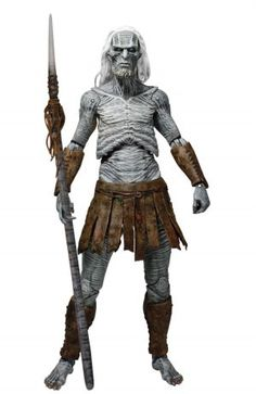 Game of Thrones Legacy Collection Action Figure Series 1 White Walker 15 cm Toy Art, Game Of Thrones Merchandise, Hbo Tv Series, Game Of Throne Daenerys, Walking Dead Tv Series, Superman Man Of Steel, Zombie Art, Legacy Collection, Hbo Game Of Thrones