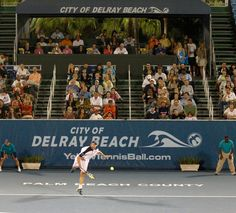 Delray Beach International Tennis Championships (ITC)