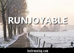 RUNJOYABLE.
