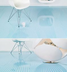Resin Floors.