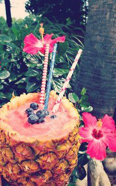 Light Strawberry Daiquiri for the 4th! – Simply Taralynn