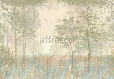 Фрески и фотообои Affresco | Каталог фресок и фотообоев на стену